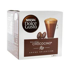 Capsule de cafea Nescafe Dolce Gusto Chococino - 256gr