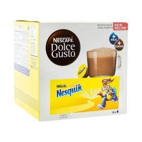 Capsule de cafea Nescafe Dolce Gusto Nesquik - 256gr