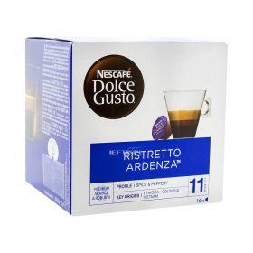 Capsule de cafea Nescafe Dolce Gusto Ristretto Ardenza - 112gr