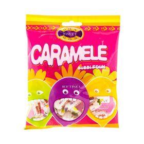 Caramele Bon Sweet Bon Bubblegum - 80gr