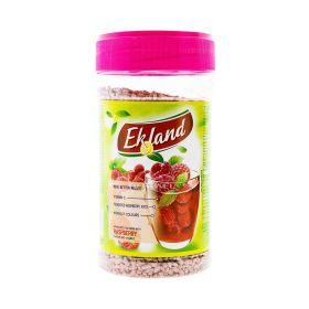 Ceai instant Ekoland cu gust de zmeură - 350gr
