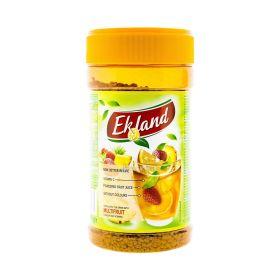 Ceai instant Ekoland cu gust multifruct - 350gr