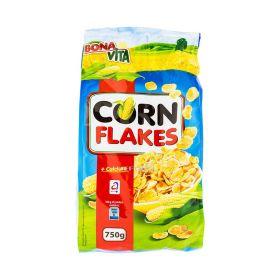 Cereale Bona Vita Corn Flakes - 750gr