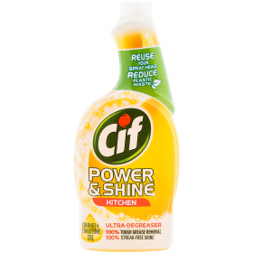 Cif-rezerva 700ml bucatarie power-shine