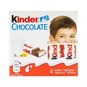 Ciocolată Kinder Chocolate - 50gr