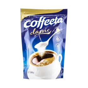 Coffeeta Classic pudră pentru cafea - 200gr