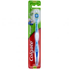 Colgate-perie de dinti premier clean 1buc med