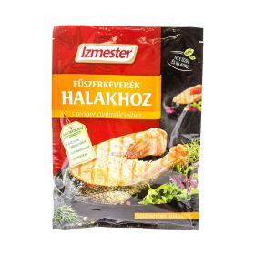 Condiment pentru pește și fructe de mare Ízmester - 35gr