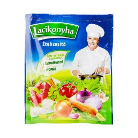 Condiment pentru supe Lacikonyha - 75gr