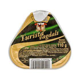 Conservă de carne de pui și porc Gold Turista Vagdalt - 110gr