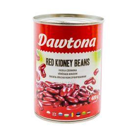 Conservă de fasole roșii Dawtona - 400gr