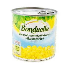 Conservă de porumb dulce Bonduelle - 340gr