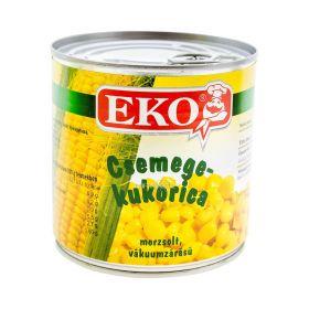 Conservă de porumb dulce Eko - 340gr