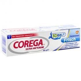 Corega Frisch adeziv pentru proteza dentară - 40gr