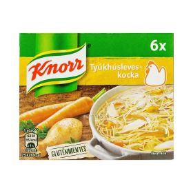 Cub Knorr cu gust de găină - 60gr
