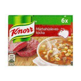 Cub Knorr cu gust de vită - 60gr