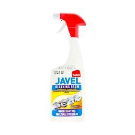 Degresant spumă Sano Javel Lemon - 750ml
