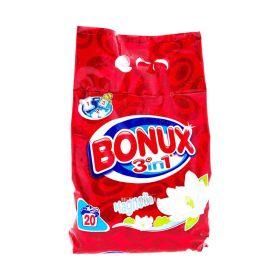 Detergent automat Bonux 3în1 Magnolia - 2kg