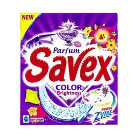 Detergent automat de rufe Savex Color Brightness - 300gr
