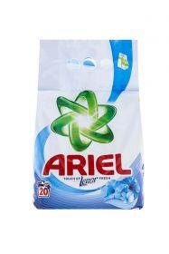 Detergent de rufe Ariel Touch of Lenor Fresh - 2kg