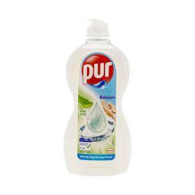 Detergent de vase Pur Aloe Vera - 450ml