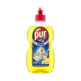 Detergent de vase Pur Power Lemon Extra - 450ml