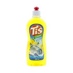 Detergent de vase Tis Lemon - 500ml