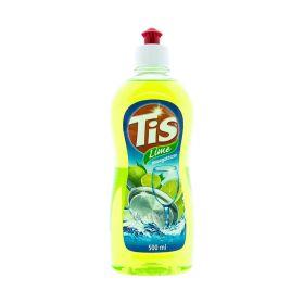 Detergent de vase Tis Lime - 500ml