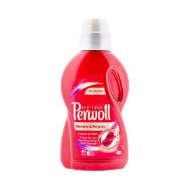 Detergent lichid de păr Perwoll Renew and Repair (15 spălări) - 900ml