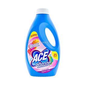 Detergent lichid de rufe Ace Color - 1.375L