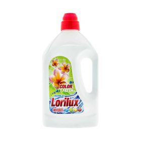 Detergent lichid de rufe Lorilux Color Fresh - 1.5L