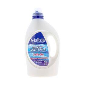 Detergent lichid de rufe Malizia Soffio Blue - 1.8L
