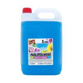 Detergent pentru podele Dalma Albastru - 5L