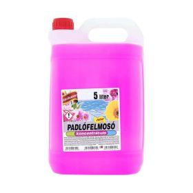Detergent pentru podele Dalma Roz - 5L