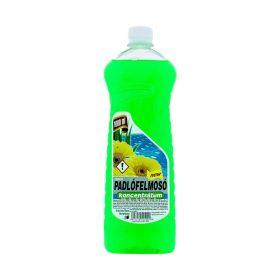 Detergent pentru podele Dalma Verde - 1L