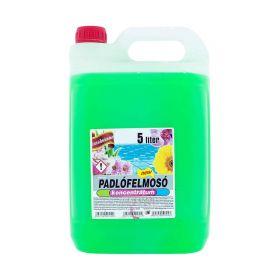 Detergent pentru podele Dalma Verde - 5L