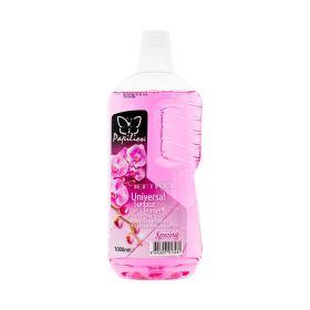 Detergent universal pentru diverse suprafețe Papilion Spring - 1L