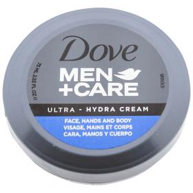Dove cremă Ultra Hydra Cream pentru bărbați - 75ml