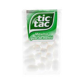Drajeuri Tic Tac Mint - 18gr