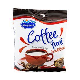 Dropsuri Bergland Coffe Fure tradițional - 70gr