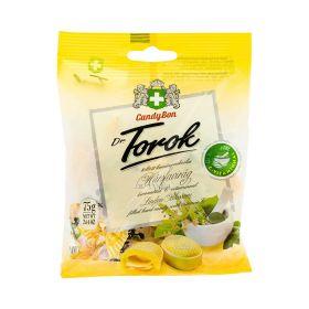 Dropsuri Dr Torok cu extract de flori de tei - 75gr