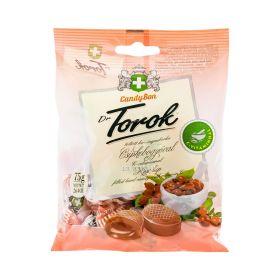 Dropsuri Dr Torok cu extract de măceșe - 75gr