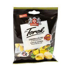 Dropsuri Dr Torok cu lamâie și miere - 75gr