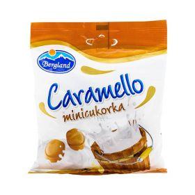 Dropsuri mini Bergland Caramello - 60gr