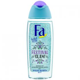 Fa Festival Glam gel de duș pentru femei - 250ml
