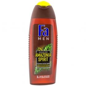 Fa Amazonia Spirit gel de duș pentru bărbați - 250ml
