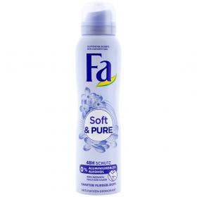 Fa-deo 150ml F.Soft-Pure