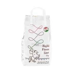 Făina albă de grâu Hajdú - 5kg