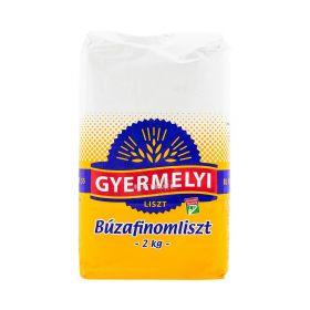 Făină de grâu Gyermelyi - 2kg