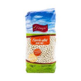 Fasole albă bob mic Feragro - 1kg